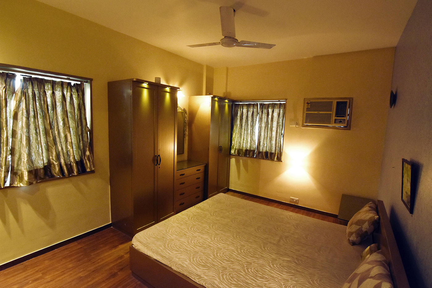 Interior : Actual Image